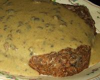 Holiday Lentil Loaf